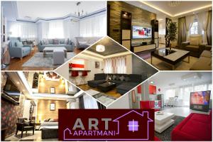 Art Apartmani