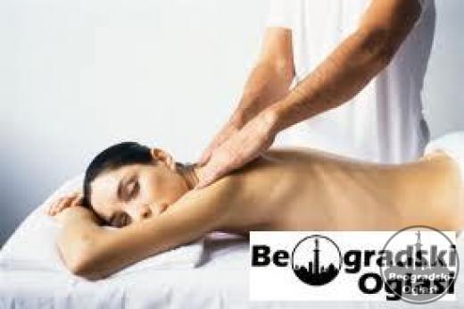Masaza-relaks,sportska,terapeutska