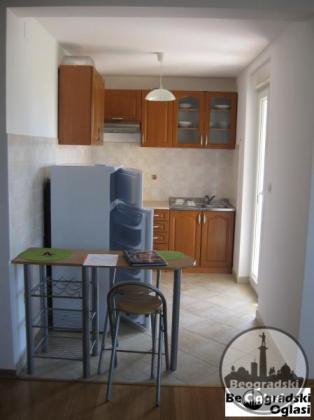 Mijenjam apartman u Hrvatskoj