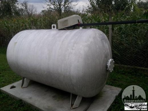 Cisterna za plin