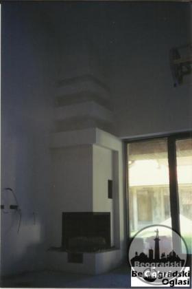 Keramika, Gips, Moleraj, Izolacije