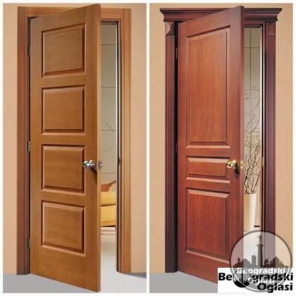 Najjeftinija sobna vrata