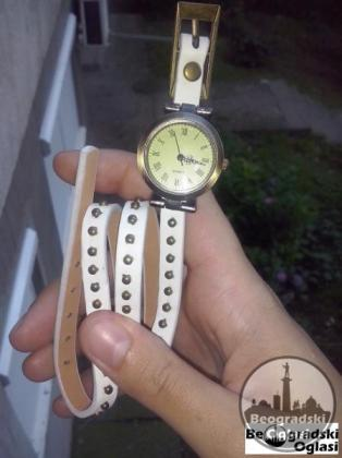 Nov zenski rucni sat