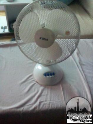 prodajem ventilator