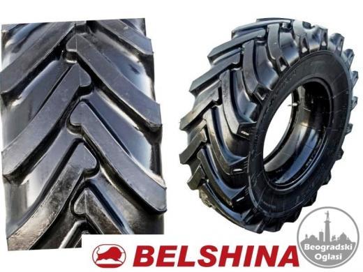 13.6-R20 gume za Belarusa nove