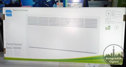 Finski panelni radijator 2000w akcija