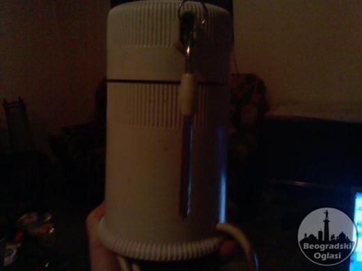 Aparat za kapućino i espreso kafu Ariet