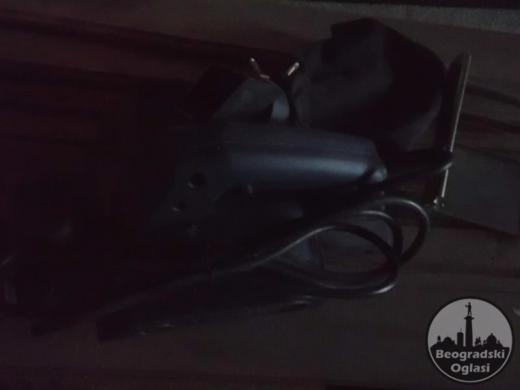 Elektricna slajferica FERM