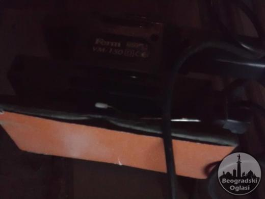 Elektricna slajferica FERM VM 150