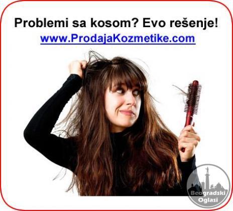 Ovako se SADA efektno rešavaju problemi sa kosom