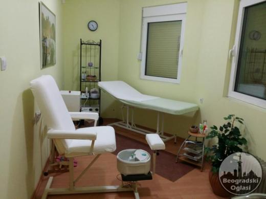 kozmetički salon