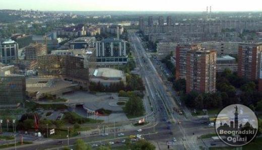 Kupujem stan na Novom Beogradu