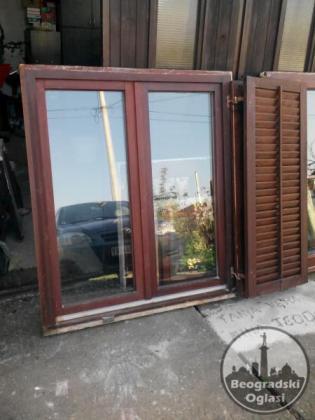 vrata i prozori