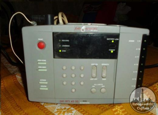 Home alarm centrala,TOP cena