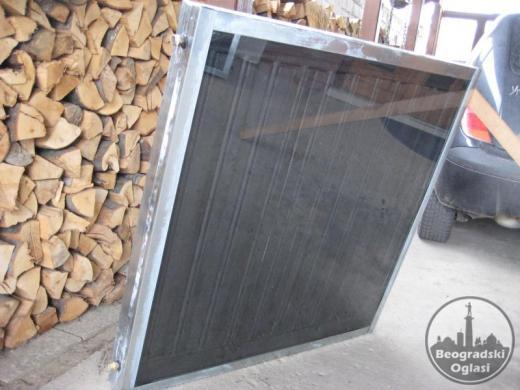 Solarni grejac -kolektor