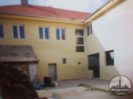 Izrada izolacije i fasada
