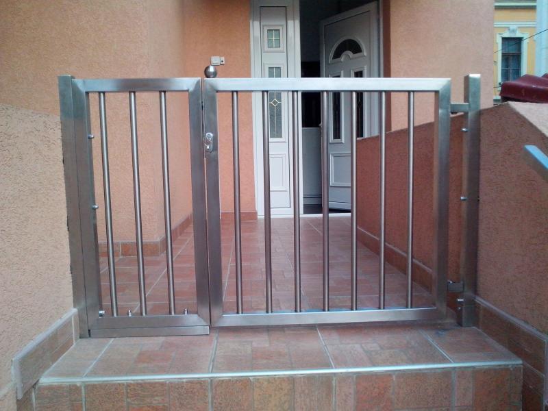 Inox prohrom ograde i kapije akcija beogradski oglasi