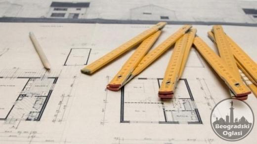 Adaptacija,izgradnja,sve vrste gradjevinskih radova