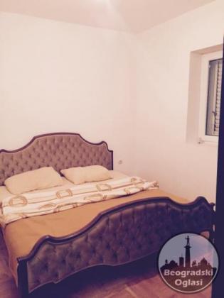 Tivat, Crna Gora, apartman