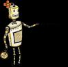 3D štampa - Bot Art