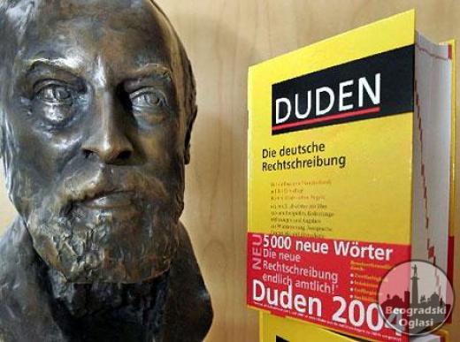 Privatni časovi nemačkog jezika preko skajpa i uživo