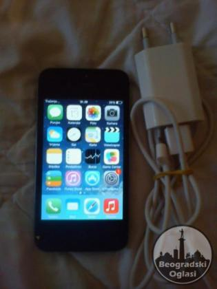 Prodajem Apple iPhone 4s