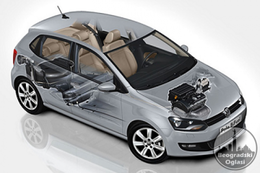 Ugradnja auto gasa za starija vozila
