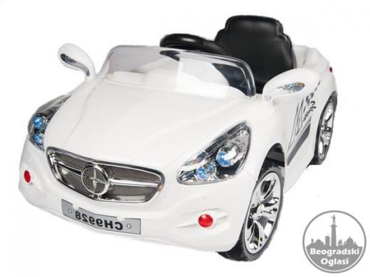 Automobil na akumulator Mercedes AKCIJA