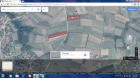 Dve obradive njive,Pepeljevac,okolina Krusevca