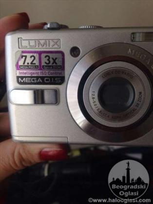 Fotoaparat - Panasonic