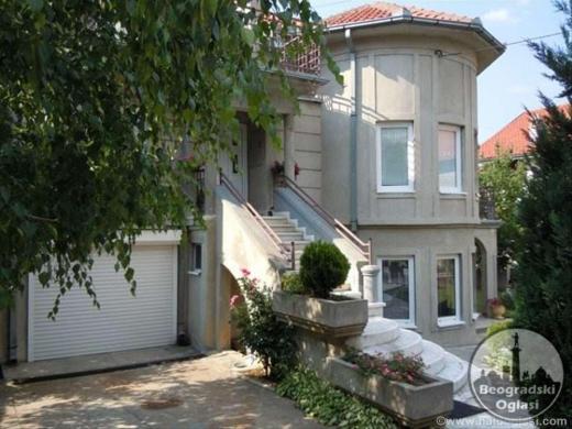Kuca u Beogradu