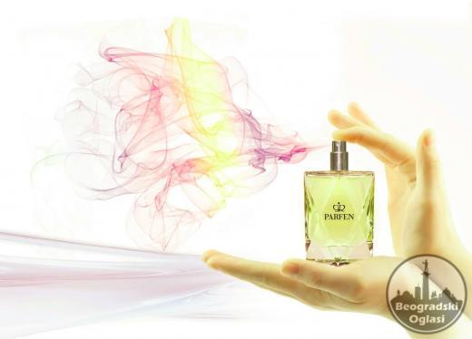 Parfemi na Točenje