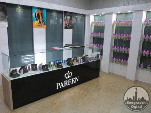 Parfemi na Točenje Veleprodaja