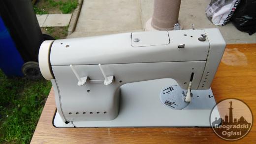 šivaća mašina