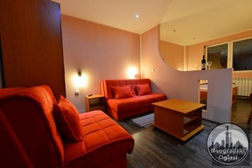 Apartmani i sobe u Novom Sadu, smeštaj stan na dan