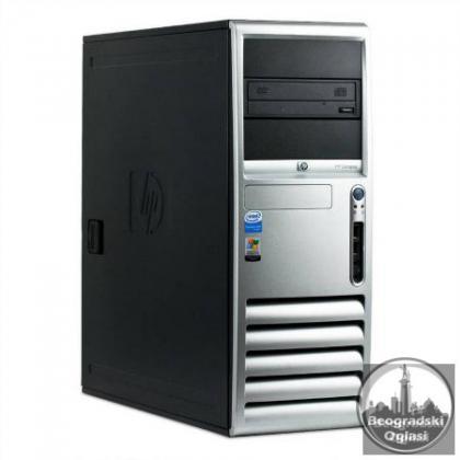 HP COMPAQ DC7700 Intel Dual core