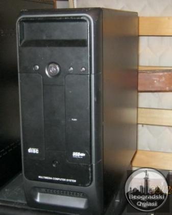 Kompjuter CODEGEN Intel Pentium 4