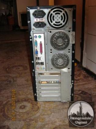 Kompjuter COMTRADE AMD3000+