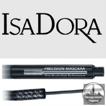 Maskara  ***IsaDora***2 NOVO sl.11