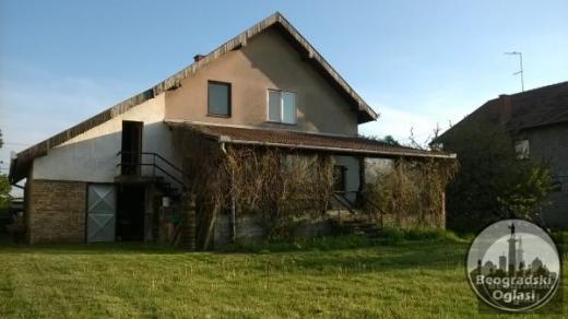 Prodajem kuću u Somboru