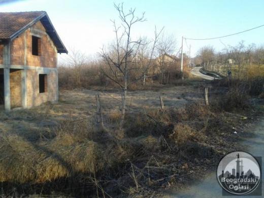 Kuća nedovršena u Vrnjačkoj Banji