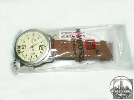Nov ručni sat Navi Force