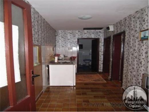 prodaja kuci 110m2 u Borci