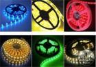 12V odmor LED fleksibilna traka svjetlosti, 5050 60 SMD RGB trakom rasvjeta