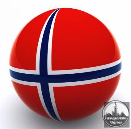 Casovi Norveskog jezika preko skajpa