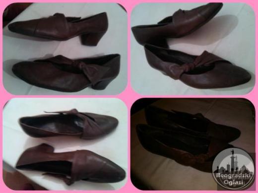 Kozne cipele VERO CUOIO Made in Italy sl5
