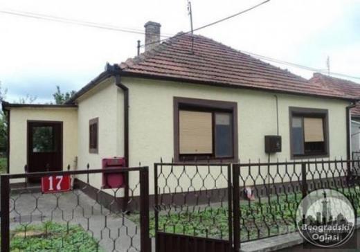 Na prodaju kuca od 70m2 CENA: 15000 EUR