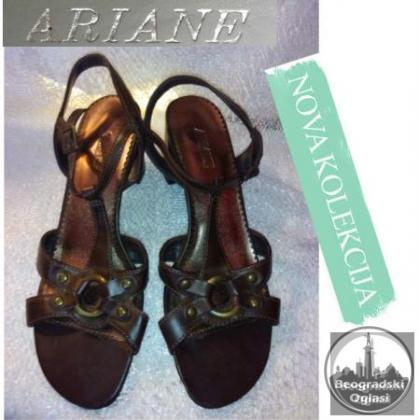 NOVo! Tasna i sandale ARIANE 38 sl.9
