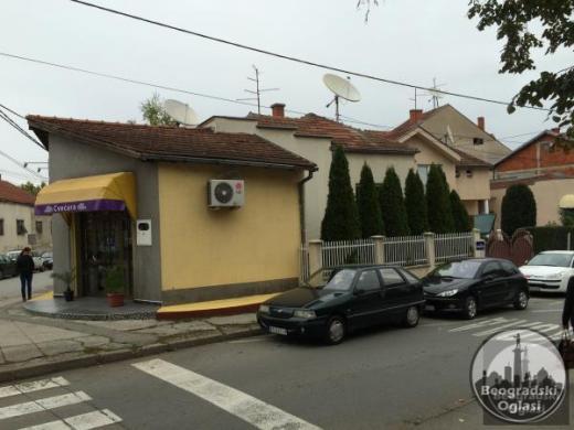 Kuća sa lokalom