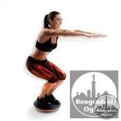 Vežbe za neutrenirane i van forme